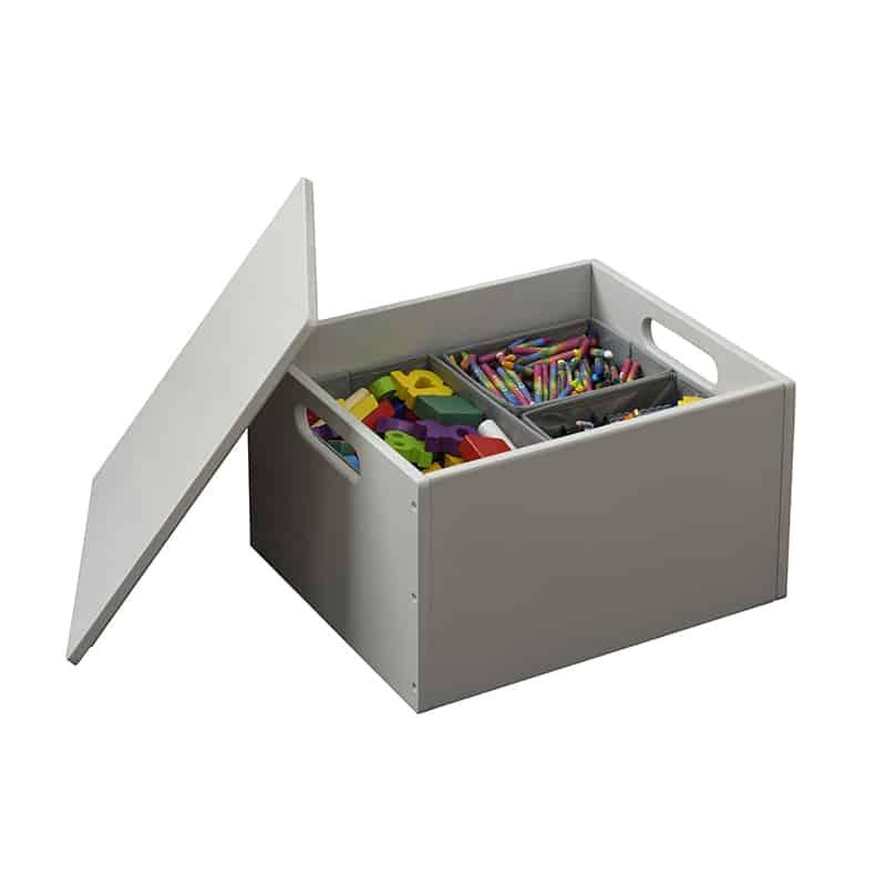 Tidy Books Toy Box, Tidy Books Toy Storage Box, Tidy books Kids Toy Storage Box, Tidy Books Children's Toy Storage Box, Children's Toy Storage, Tidy Books Children's Toy Storage, Toy Storage Box Grey