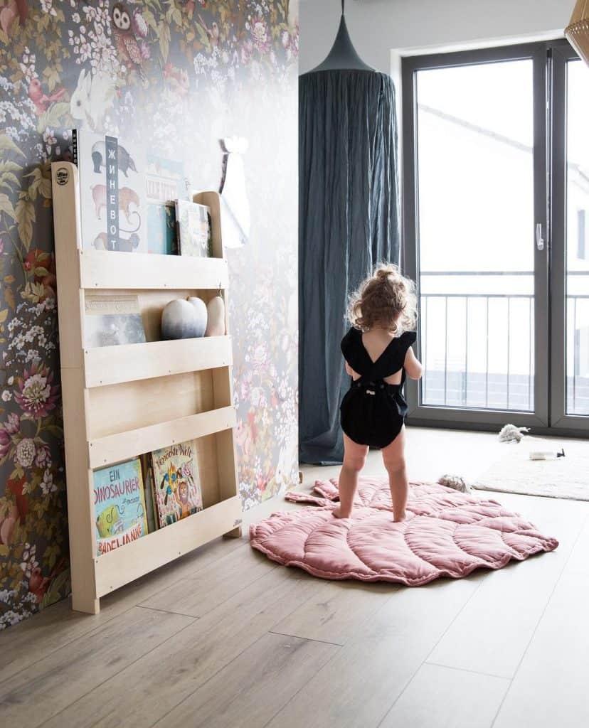 durabilité ; design durable; meuble pour enfants écologique; meuble durable; tidy books